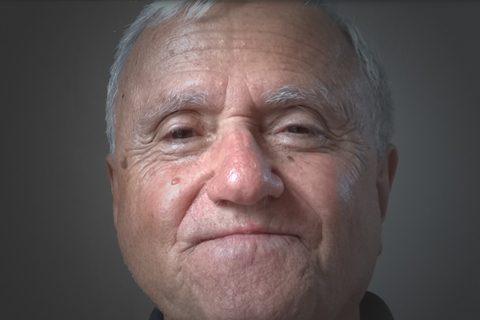 Steve Pieczenik